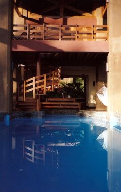 Costa Rica surfer's house
