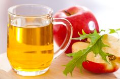 15 Reasons to Use Apple Cider Vinegar Every Day | Apple cider vinegar is a completely natural product. It is made from apple juice and is fermented to hard apple cider. It is then fermented a second time to apple cider vinegar. When using natural apple cider vinegar, we instantly decrease the consumption of unnatural chemicals in our homes and daily lives.