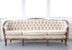 Perry Sofa | Patina