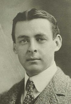 """Oscar Scott Woody, from Roxboro, North Carolina, perished aboard the Titanic. He was one of five mail clerks on the ill-fated voyage, all who perished in the line of duty. On November 24, 2003, NC Governor Mike Easley declared the day """"Oscar Scott Woody Day,"""" in memory of the brave North Carolina native. carolina histori, november, north atlant, voyage, histori live, memories, ici water, north carolina"""