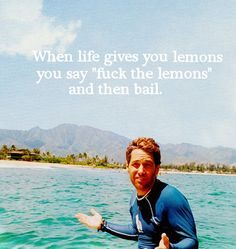 Forgetting Sarah Marshall #quote