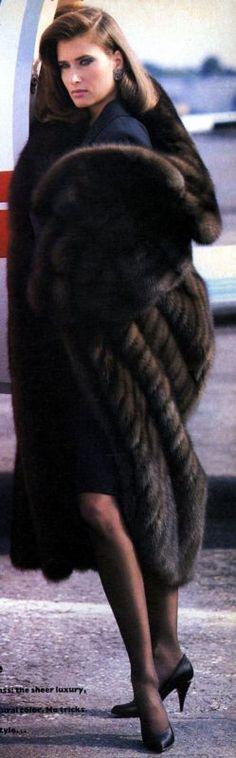 Fur Queen Rosemary McGrotha