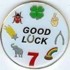 50 Good Luck Symbols From Around The World