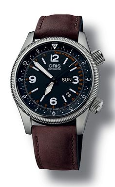 ORIS the Royal Flying Doctor Service Limited Edition