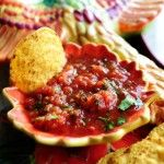 Perfect Salsa recipe just in time for summer