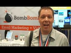 Long-time customer Andrew Duncan from Tampa, Florida, was kind enough to visit with us and share how and why he recommends video email  |  BombBomb Video Email Marketing Software: www.BombBomb.com