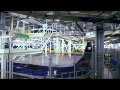 British Airways - Olympic Games Advert 2012: The Race