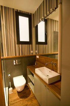 Grifos rusticos baño
