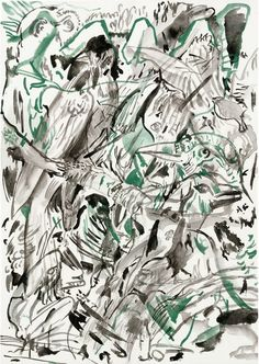Untitled 2, by Cecily Brown   20x200 - which one should I get?
