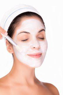 easy homemade face mask