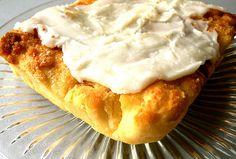 Recipe: Faux Cinnamon Rolls | Mrs. Fields Secrets