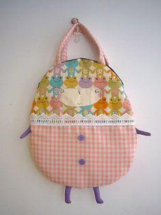 cute kid bag