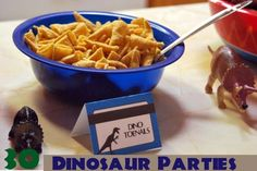 Dino Toe nails - 30 Dinosaur Birthday Party Ideas You Will Love - Spaceships and Laser Beams