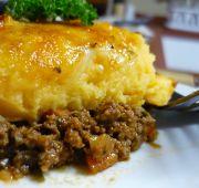 Paleo Sweet Potato Cottage Pie