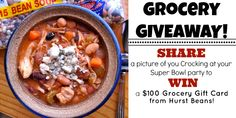 Buffalo Chicken 15 Bean Soup