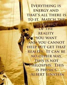 Albert said a lot of really great stuff!