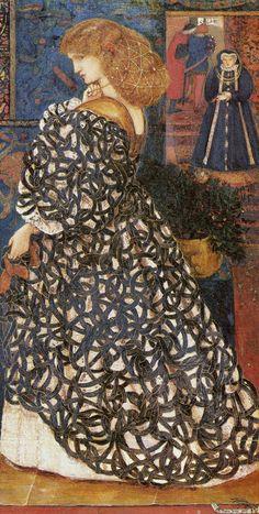 Edward Burne-Jones (Edward Burne Jones)