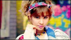 Seohyun SNSD I Got a Boy Dance Teaser