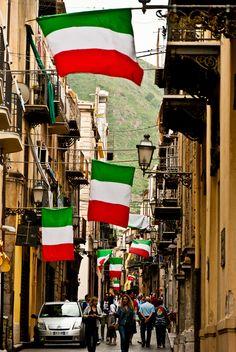 Io <3 Italia !!!
