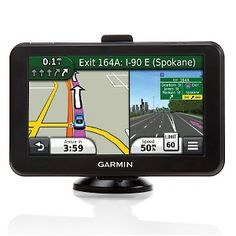 """Garmin nüvi 50LM 5"""" Widescreen GPS with Lifetime Maps - Lower 48 States at HSN.com."""