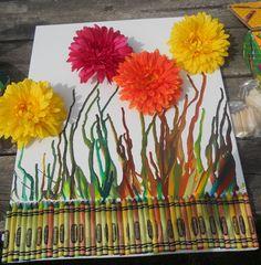 Crayola Art!