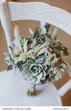 Os & Leigh's West Coast Wedding | Real weddings | The Pretty Blog