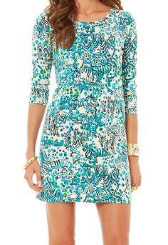 Lilly Pulitzer Corine T-Shirt Dress