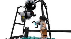 Showdown. by [Lego Junkie], via Flickr
