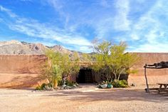 DeGrazia Gallery in the Sun - Arizona's legendary landmark of art and architecture designed and built by the late Arizona artist Ted DeGrazia! See our website for more information and other Tucson attractions and things to do!