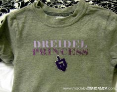 princess tshirt