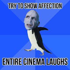POPHANGOVER » Blog Archive » Harry Potter Humor (30 Pics)