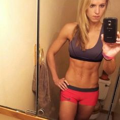 I WANT ABS LIKE THAT
