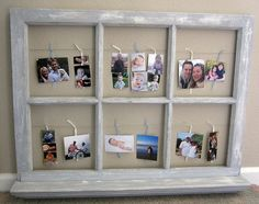 How to Display Holiday Cards Year-Round without the holiday-ness