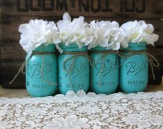 turquoise wedding decoration ideas - Google Search