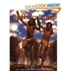 In this dramatic tale, a Native American boy is angry when his brother is chosen over him to lead the buffalo jump, a prehistoric hunting method.