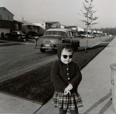 Suburban Chicago, 1961
