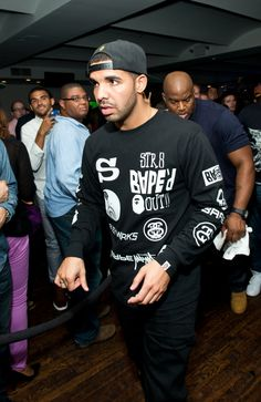 Drake | GRAMMY.com