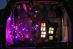 trunk or treat 2 by C_Michener, via Flickr