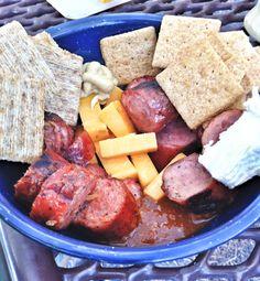 Camping Menus: Ten Meals You Can Make Camping http://www.alisonchino.com/2013/03/17/camping-menus/
