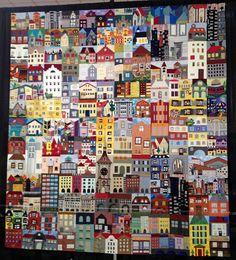 houses, quilt maven, houston quilt, quilt hous, hous quilt, diaries, house quilts, bern switzerland, bern hous