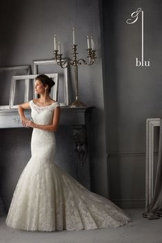 bridal gown, bliss gown