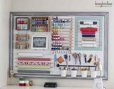19 Insanely Clever Organizing Hacks
