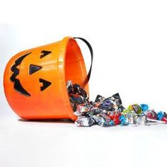 3 Healthy Candy Swaps for Trick or Treating