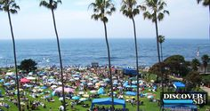 La Jolla Concerts by the Sea