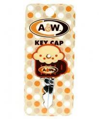 Rootbeer key cap.. hellz ya