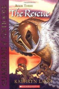 The Rescue (Guardians of Ga'hoole, Book 3) by Kathryn Lasky. $5.99. Publication: January 1, 2004. Author: Kathryn Lasky. Publisher: Scholastic; First edition (January 1, 2004). Reading level: Ages 9 and up