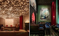 Gramercy Park Hotel in NYC
