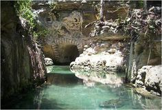 SNORKEL THE UNDERGROUND RIVERS AT XCARET | MEXICO