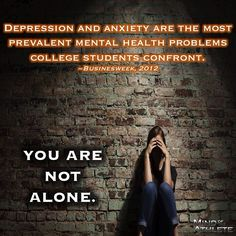 """mental health of college students the issue of depression anxiety and suicide Another article published by jama in 2003 called """"confronting depression and suicide  student with anxiety and depression  mental health issues is."""