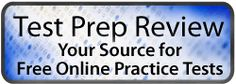 Test Prep Review - Your Source for Free Online Practice Tests